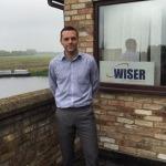 Wiser Environment consultant Andrea Petrolati