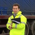 Wiser Environment Consultant Graeme Outridge