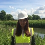Jessica Yeomans, Junior Environmental Consultant, Wiser Environment
