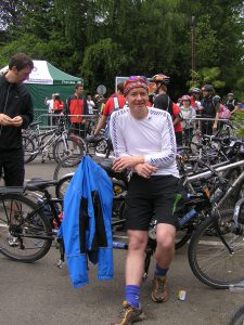 Cambridge Bike Ride