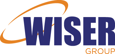 Wiser Group new logo