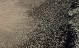 Waste soils