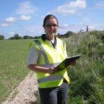 Georgina Leach, Senior Consultant, Wiser Environment