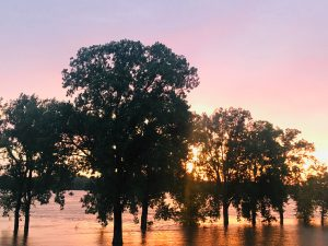 affects of climate change include increased flood risk
