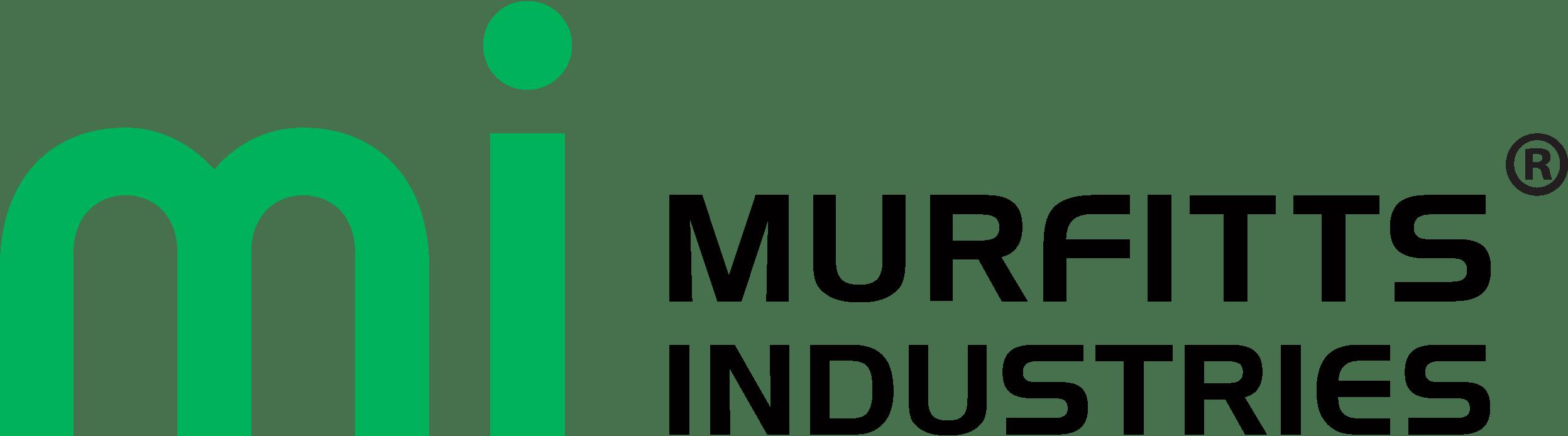 Murfitts Industries Logo