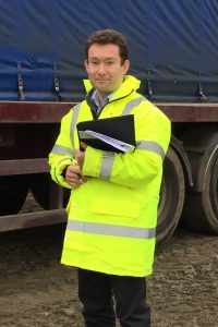 Health and safety consultant Cambridgeshire